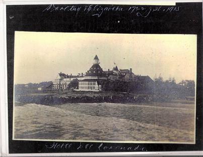 Coronado Island Home Tour